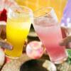 松山個室居酒屋 酒と和みと肉と野菜 - ドリンク写真: