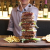 近江牛ステーキとがぶ飲みワイン ニクバルモダンミール - メイン写真: