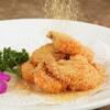 中国料理 千琇 - 料理写真:エビの塩唐揚げ