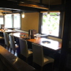 焼肉料理屋 南山 - 内観写真:テーブル席