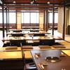 焼肉料理屋 南山 - 内観写真:宴会スペースもございます(80名様まで)
