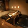 創作ダイニング 凛 - 内観写真:小上がり個室席(4~8名様)