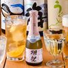 梅山鉄平食堂 - メイン写真:アルコール