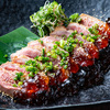 創作和食 だん - メイン写真:合鴨のロースト