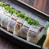 創作和食 だん - メイン写真:鯖の棒寿司