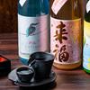 創作和食 だん - メイン写真:日本酒
