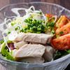 創作和食 だん - メイン写真:美桜鶏の棒々鶏サラダ