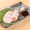 松阪味噌焼 ホルモン酒場 - メイン写真:とり刺し