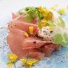 レストラン デルマール - メイン写真:料理1