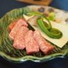東香福如 - 料理写真:和牛うちもも 旬野菜