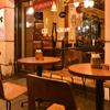 一の屋・人形町バル - メイン写真:外テーブル
