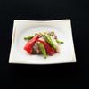 メゾン・ド・ユーロン - 料理写真:短角牛フィレ肉のステーキ ブラックペッパーソース
