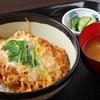 ミノラス食堂 - 料理写真:カツ丼