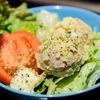 Na味 - 料理写真:自家製ポテトサラダ