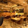 trias dining - メイン写真: