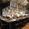 焼肉チャンピオン - 内観写真:【カウンター席】オープンキッチンに対面しているカウンター席は、当店の特等席です。