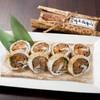 焼肉チャンピオン - 料理写真:大人気!江戸前焼肉ロール。手土産にも最適です。