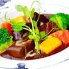 菅乃屋 - 料理写真:【期間限定】馬肉シチュー(デミワインソース)