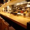 日本酒バル どろん - メイン写真:カウンター