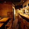 日本酒バル どろん - メイン写真:全景