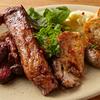 クラフトビアバル IBREW - メイン写真:肉盛り