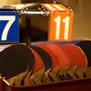 中目卓球ラウンジ - メイン写真:卓球台周り
