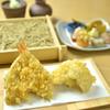 江戸蕎麦 僖蕎 - 料理写真: