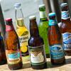 メルシーキャンプ - ドリンク写真:様々なボトルビールもご用意
