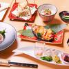 会席創作かっぽう 花水季 - メイン写真:コース(4000円)