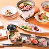 会席創作かっぽう 花水季 - メイン写真:コース(8000円)