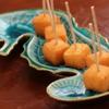 フィーコディンディア - 料理写真:ひよこ豆ペーストの揚げ物:パネッレ