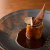 ル モマン - 料理写真:伝統と革新。鰻料理の傑作。
