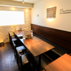 8PLACE The Kitchen&Bar - メイン写真: