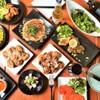 タコマル - 料理写真:グループ向けコースイメージ