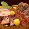 寿し×海鮮酒場 酔灯屋 - 料理写真:新鮮魚介