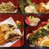 呑み処 呑喜 - 料理写真:新天皇即位を記念して設定された個人毎の料理セット