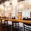 個室居酒屋 酒蔵 季 - メイン写真:カウンター