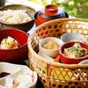 わらびの里 - 料理写真:陽のゆらぎ
