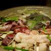 どん蔵 - 料理写真:炊きもつ あごだしの美味しさ
