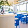 リバーサイドレストラン BIBI - メイン写真:全景