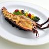 タテル ヨシノ ビズ  - 料理写真:オマール海老のテルミドール