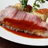 グランド キッチン - 料理写真:【2019年】伝統の逸品 ローストビーフ