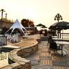 江の島ビアテラス - メイン写真:全景