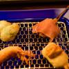 串揚げキッチン だん - メイン写真: