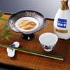 稚加榮 - ドリンク写真:稚加榮オリジナルの純米吟醸酒