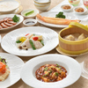 中国郷土料理 錦里 - メイン写真:コース料理
