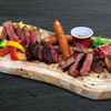 Steak & Sports Diner スーパースター - メイン写真: