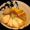 麺屋かもめ - メイン写真: