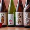 ももふく - メイン写真:日本酒