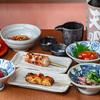 ももふく - メイン写真:料理集合